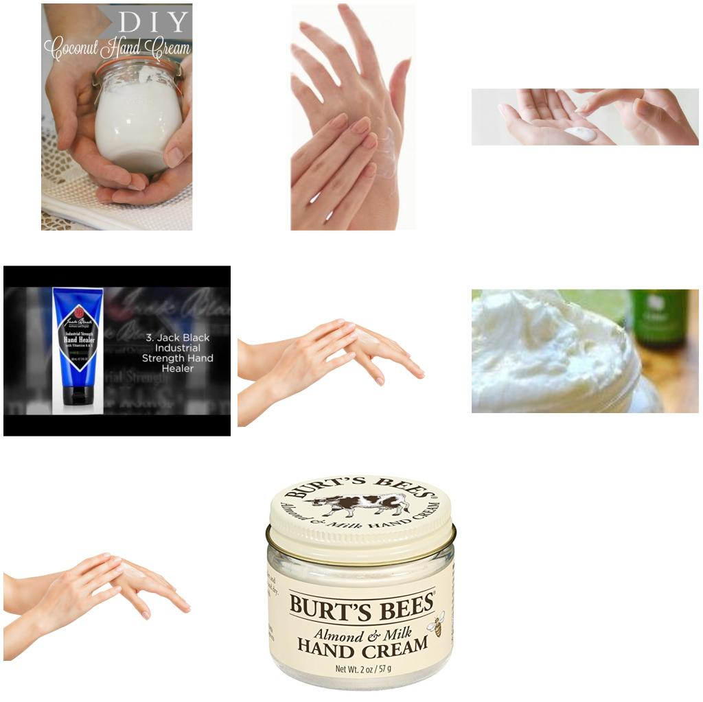 Natural Hand Creams That Really Work - Best and Most Effective for 2017